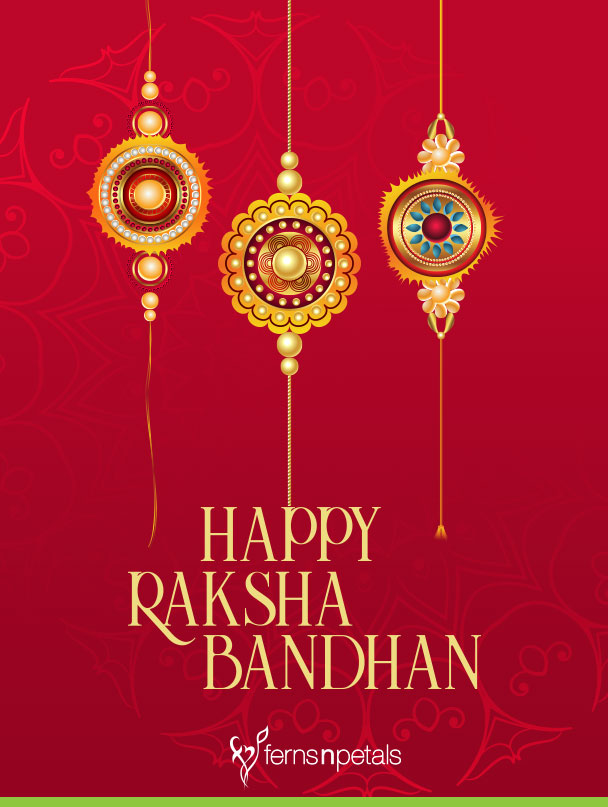 Raksha Bandhan Quotes and Messages | Happy Raksha Bandhan ...