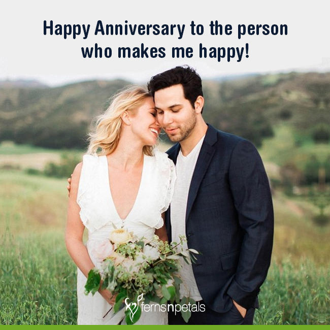 marriage anniversary wishes
