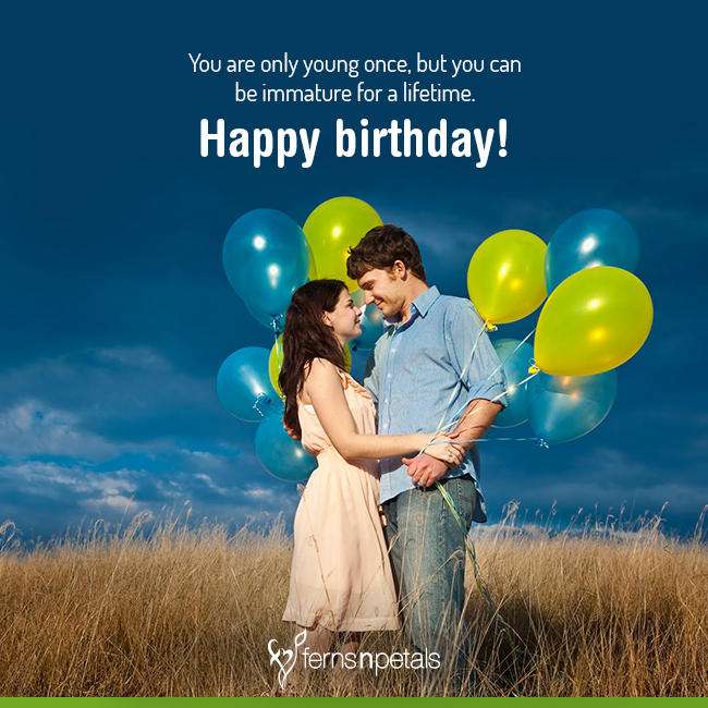 happy bday messages and wishes
