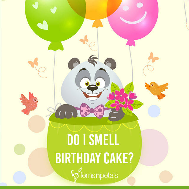 bday wishes to someone special