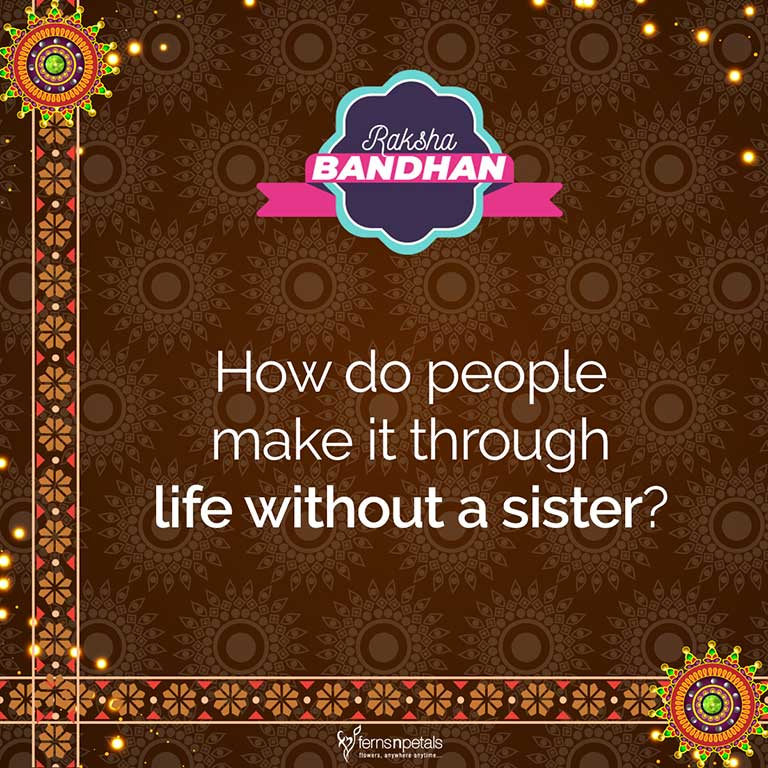 raksha bandhan wishes for siblings