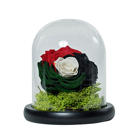 Green Flag App >> UAE National Day Flowers | National Day Flowers Delivery Dubai