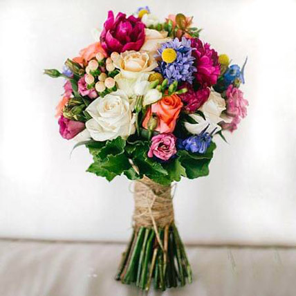 Miss You Flowers for him/her