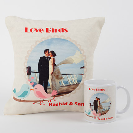 Personalised Propose Day Gifts