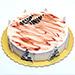 Tempting Victoria Cake 12 Portion