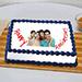 Happy Anniversary Cake Eggless 3 Kg Truffle Cake