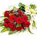 Love For Red Roses