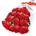 Love Of Red Roses
